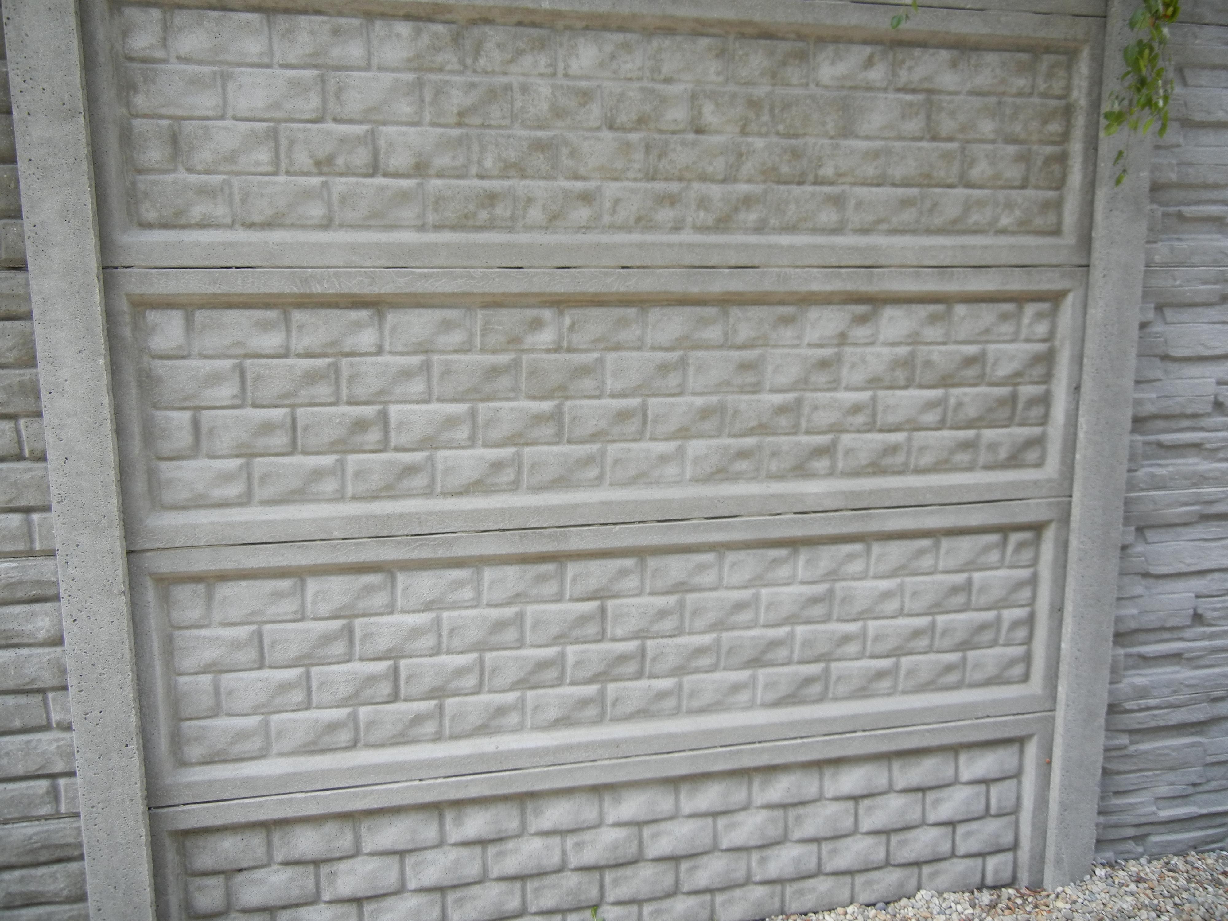 Predam betonove t panely